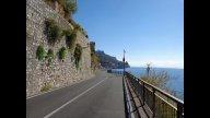 Moto - News: Itinerari in moto: la Costiera Amalfitana