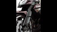 Moto - News: Nuova Kawasaki Z1000 2014: cresce l'attesa
