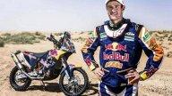 Moto - News: KTM 450 Rally 2014