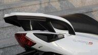 Moto - Test: Quadro 350S – VIDEO TEST