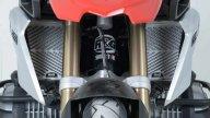 Moto - News: R&G Racing: protezioni per radiatori