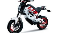 Moto - News: Suzuki Recursion concept: tornano i turbo?