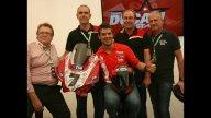 Moto - News: Nolan Group: X-802R Ultra Carbon Replica Carlos Checa