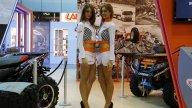 Moto - Gallery: Le ragazze a EICMA 2013 - Parte 4