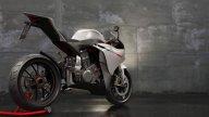 Moto - News: Audi Motorrad Supersport 10R: la Tesi di Alessandro Lupo