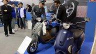 Moto - News: Scooter contraffatti a EICMA 2013: la Guerra dei Cloni