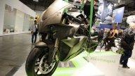 Moto - News: Energica EGO a EICMA 2013
