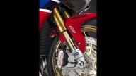 Moto - News: Nuova Honda CBR1000RR Fireblade ed SP 2014