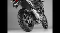 Moto - News: Nuova Honda NC750X 2014 – Disponibilità e prezzi