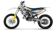 Moto - News: Husqvarna: Test Ride gamma 2014