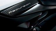 Moto - News: Suzuki Recursion turbo: avrà 100 cavalli. Nuove Foto