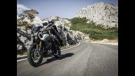 Moto - News: Nuova Yamaha XT1200ZE SuperTénéré 2014