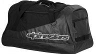 Moto - News: Alpinestars Holdall 140 Gearbag 2014