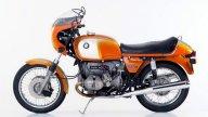Moto - News: BMW R90 S: la gustosa bavarese