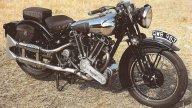 Moto - News: Brough Superior SS 100: le magnifiche 7 di Lawrence d'Arabia