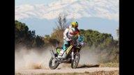 Moto - News: Dakar 2014: Laia Sanz ancora all'attacco!