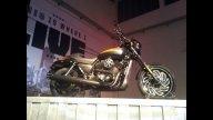 Moto - News: Harley-Davidson Street 500 e 750