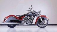 Moto - News: Indian Big Chief Custom