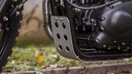 Moto - News: Mr. Martini Scrambler On Road e Off Road