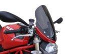 Moto - News: Skidmarx per Ducati Monster 1100 EVO