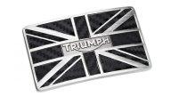 Moto - News: Triumph: le proposte per il Natale