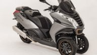 Moto - Gallery: Peugeot Metropolis RS 400i