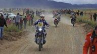 Moto - News: Dakar 2014, Tappa 7: non c'è due senza… Barreda Bort