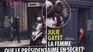 Moto - News: Tutto esaurito per il casco del Presidente Hollande