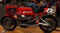 Moto - News: Garage 65 al Motor Bike Expo 2014