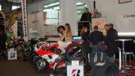 Moto - News: Ideal Gomme Racing al Motor Bike Expo 2014