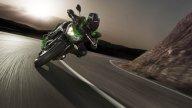 Moto - News: Scarico HP Corse Hydroform per Kawasaki Z800
