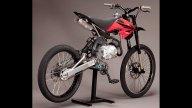 Moto - News: Motoped: l'anello mancante tra moto e mountain bike