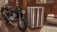 Moto - News: Mr. Martini BugSuite: riporre con stile