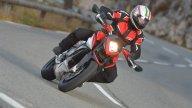 Moto - News: MV Agusta Dragster: foto spia