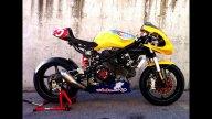 Moto - News: Radical Ducati chiude i battenti