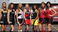 Moto - Gallery: Grid Girls Superbike 2014 - Phillip Island