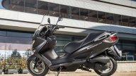 Moto - Gallery: Suzuki Burgman 200 - 2014