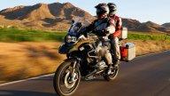 Moto - Test: BMW R 1200 GS Adventure 2014 - TEST