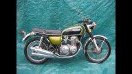 Moto - News: Venduta su eBay la CB 750 Four più costosa di sempre