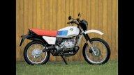 Moto - News: BMW GS Boxer a quota 500.000