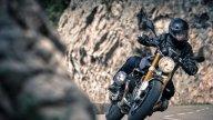 Moto - Test: BMW R nineT - TEST