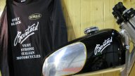 Moto - News: In vendita la Borile Bastard