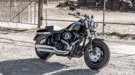 Moto - News: Harley-Davidson: parte lo Spring Break 2014