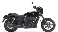 Moto - Test: Harley-Davidson Street 750 – TEST