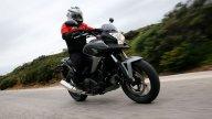 Moto - News: Honda NC750X Travel Edition: la mini-ammiraglia