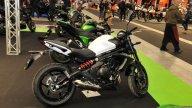 Moto - News: Kawasaki a Motodays 2014