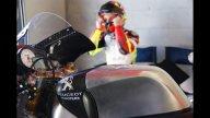 Moto - News: La Peugeot corre in Moto 3