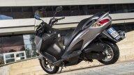 Moto - Test: Suzuki Burgman 125 200 ABS 2014 – VIDEO TEST