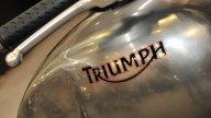 Moto - News: Triumph a Motodays 2014