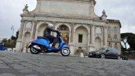 Moto - Test: Vespa Sprint 125 3V ie 2014 - TEST